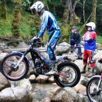 SPEA FIM World Trial