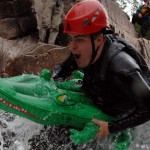 The Glen Nevis River Race
